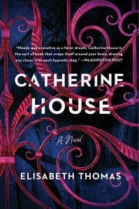 screenshot of catherine house book cover